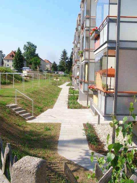 Wohnung Dippoldiswalde