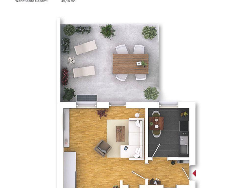 Grundriss_Wohnung 1