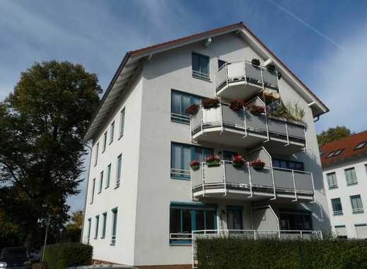 Anlageobjekt: Wunderschöne und zentral gelegene 3-Zimmer Dachgeschosswohnung