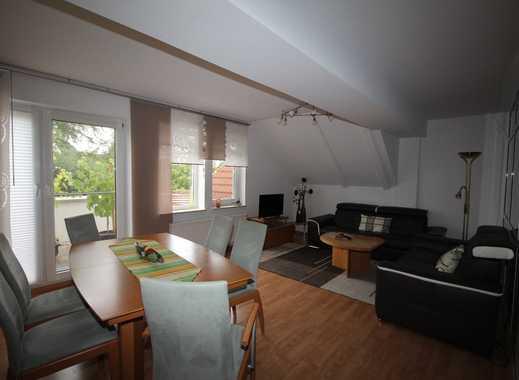 Miet mich! 3-Zimmer-Maisonette-Wohnung in Hagenburg