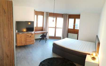 Cozy apartment in the center of Munich in Maxvorstadt (München)