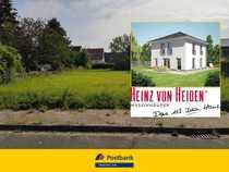 Neubau-Stadtvilla Heinz-von-Heiden in Egestorf Nähe Bad