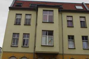 2 Zimmer Wohnung in Dessau-Roßlau