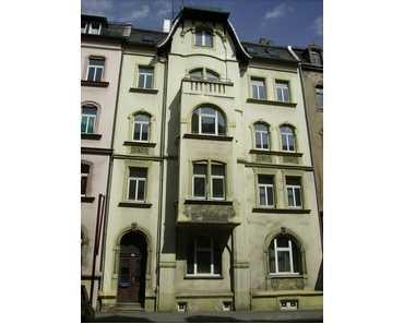 Günstige 2-Raum-WE mit Einbauküche in Plauen
