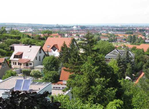 Top-Lage in Erfurt: Attraktives Grundstück für anspruchsvolle Bauherren