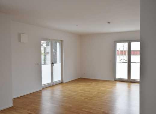 KUNZE: Exklusive Wohnung mit Terrasse in der List!