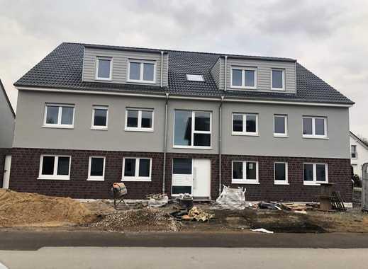 Neubau in Dortmund Mengede