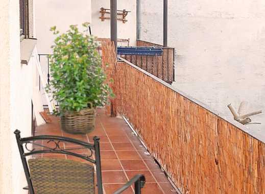 Wiesbaden City: Ihre neue Stadtwohnung - 2 Zimmer Wohnung mit Balkon - Fußgängerzone