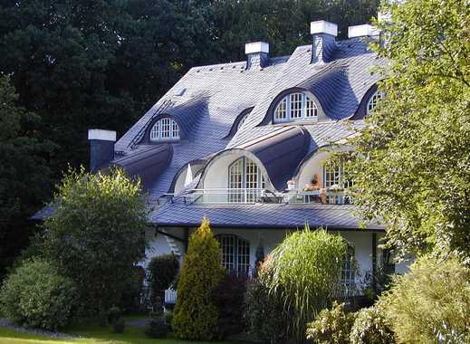 Wunderschöne Balkonwohnung mit Parkett- und Granitboden in Luxusanlage im Alstertal