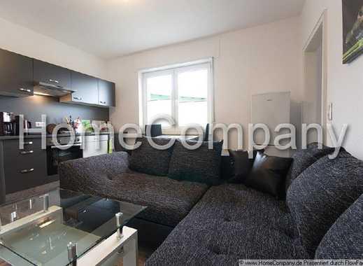 Renovierte und neu eingerichtete Wohnung in Lütgendortmund mit Wohlfühlextras.