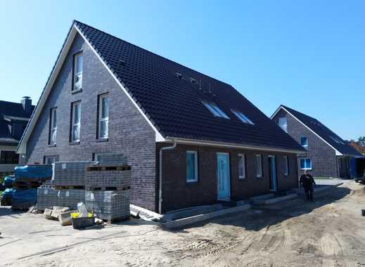 Traumhafte Doppelhaushälfte in ruhiger, aber zentrumsnaher Lage von Kaltenkirchen