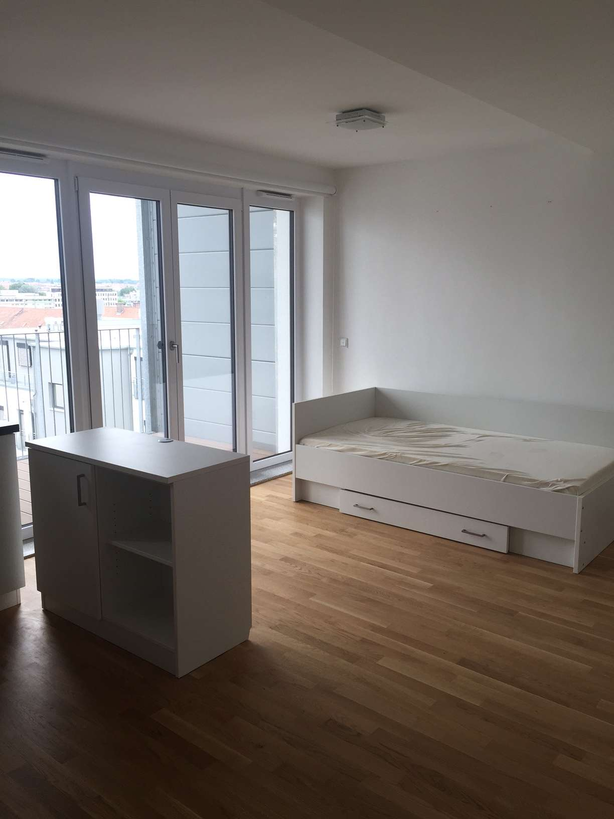 ! Schickes Studentenapartment in Bestlage !