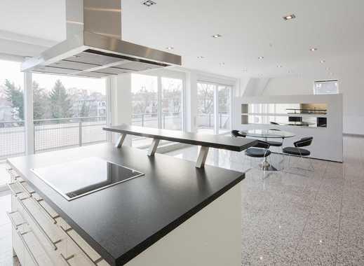 Luxusfeeling - Die Penthouse-Maisonette mit Privatlift auf beide Ebenen!