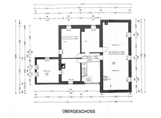 Macht was draus : Geräumiges Haus mit sechs Zimmern in Lippe (Kreis), Barntrup