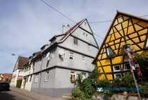 Renovierungsbedürftige 3-Zimmer Wohnung in Stuttgart-Rohr