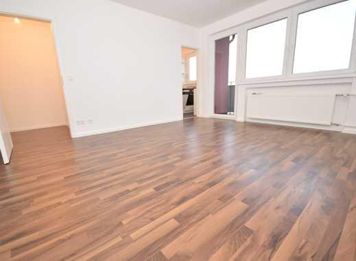 FFM-Bornheim: Erstbezug! Perfekte 1-Zimmer-Wohnung mit Top-Ausstattung (EBK, BLK) in ruhiger Lage