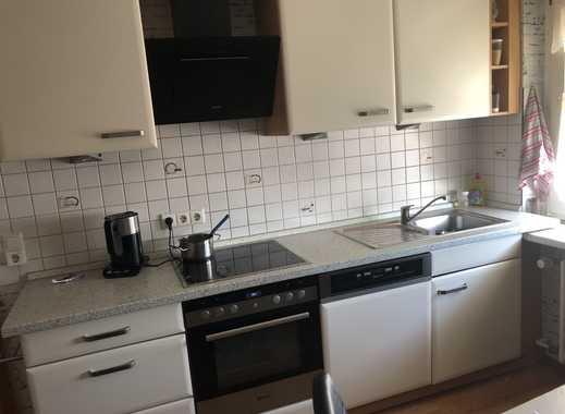 Schöne 4-Zimmer-Wohnung mit Balkon und EBK in Radolfzell