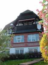Haus Wernigerode