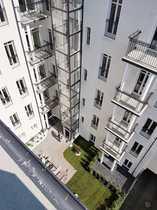 Bild Helle 2-3 Zimmer Maisonette DG-Wohnung im lebhaften Friedrichshain