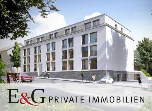 Projektiertes Studentenwohnheim in unmittelbarer Nähe zur Hochschule in Geislingen
