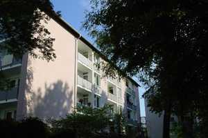 4 Zimmer Wohnung in Wolfsburg
