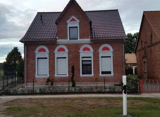 Einfamilienhaus nahe Ueckermünde und Stettiner Haff zu verkaufen