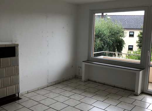 Gepflegte 3-Zimmer-Wohnung (KDB) mit Südbalkon in Duisburg Mittelmeiderich