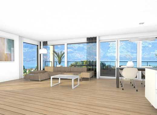 Erstbezug: Moderne Zwei- Zimmer-Wohnung mit Berg- und See-Blick