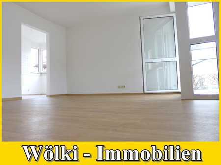 Single - Wohnung im EG mit Wintergarten in Mitte (Ingolstadt)
