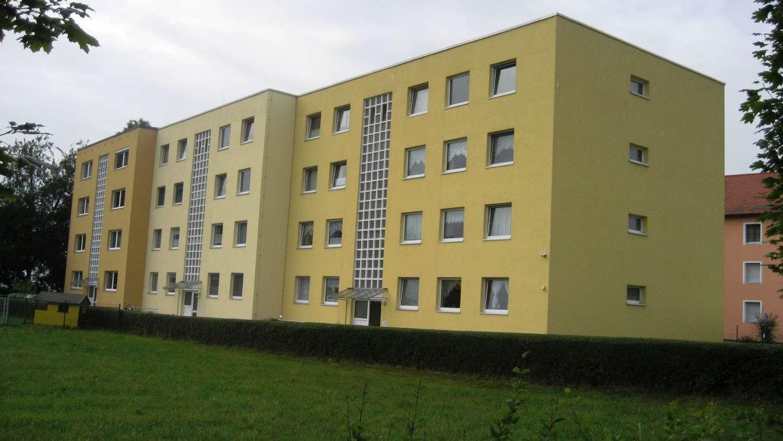 Mitterteich . 3-Zimmer-Wohnung im 1.OG mit Balkon in Mitterteich