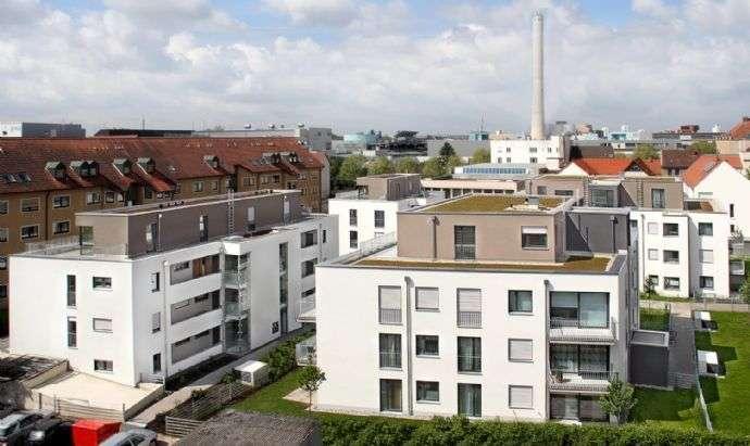 Managerappartement -möbliert-211 in Erlangen - Zentrum (Erlangen)