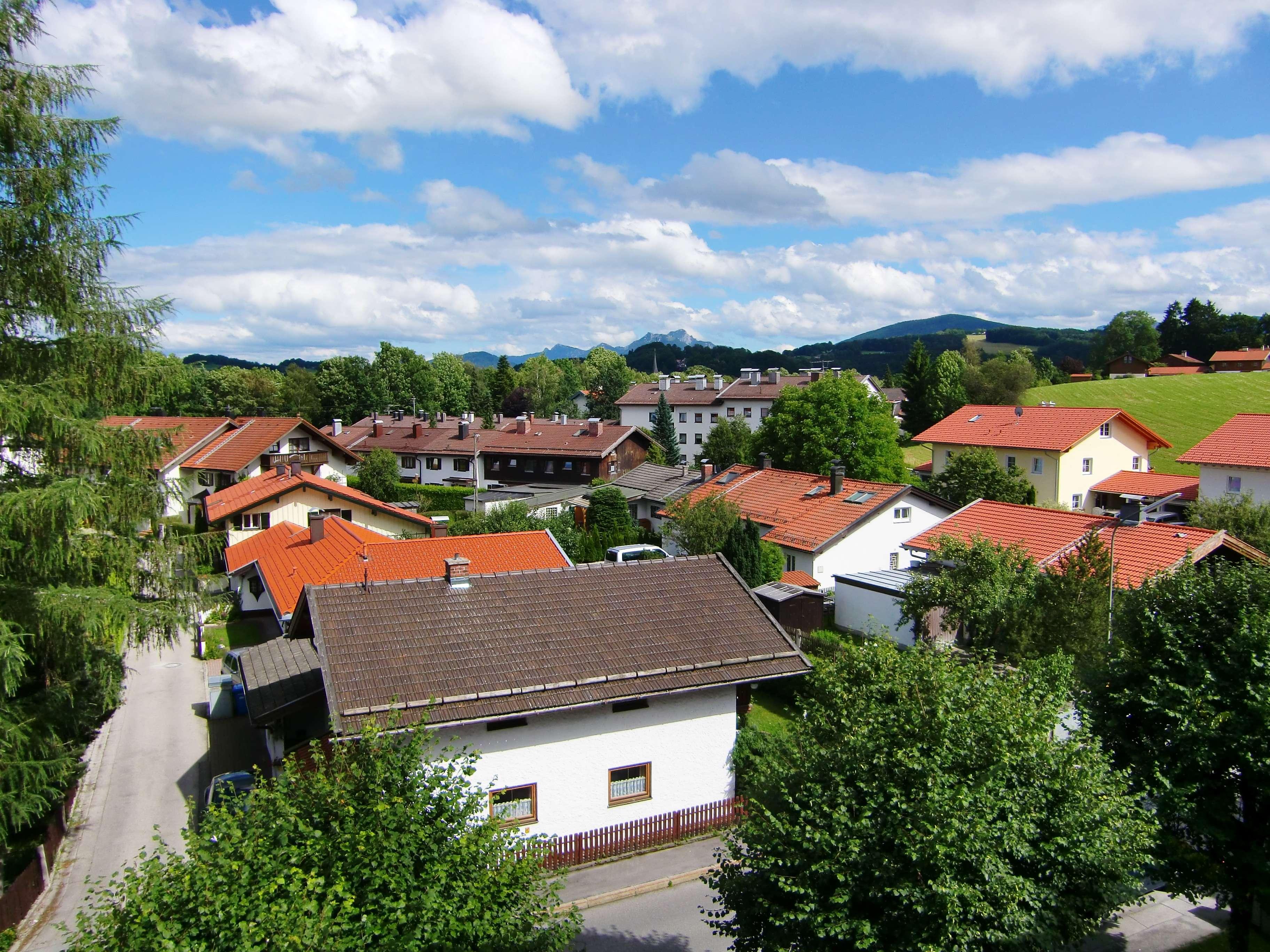 3 Zimmer Wohnung mit Bergblick in Miesbach