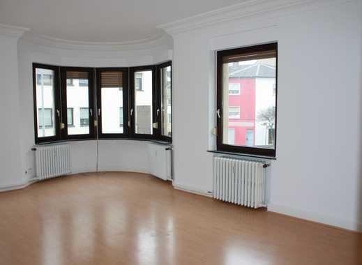 Sehr großzügige 3-Zimmer-Wohnung in absolut zentraler Wohnlage von Bad Honnef