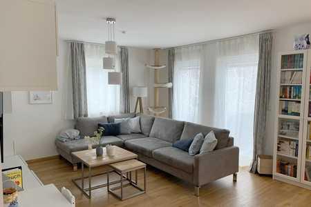 4-Zimmer-Wohnung mit Balkon, EBK u. TG in Ingolstadt Ringsee in Südost (Ingolstadt)