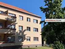 Bild IMMOBERLIN: Topzustand! Attraktive Wohnung mit PKW-Stellplatz in gefragter Lage