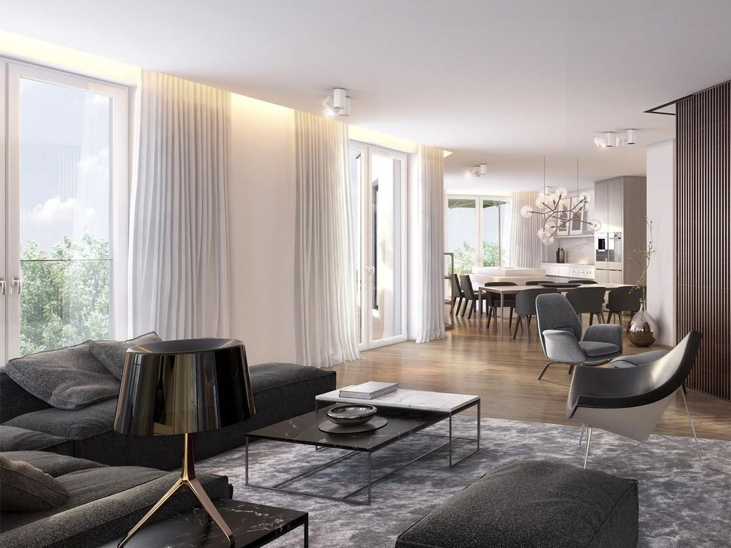 beautiful dieses moderne weise penthouse stockholm