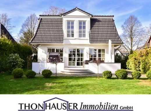 Repräsentative Stadtvilla im Herzen von 22926 Ahrensburg