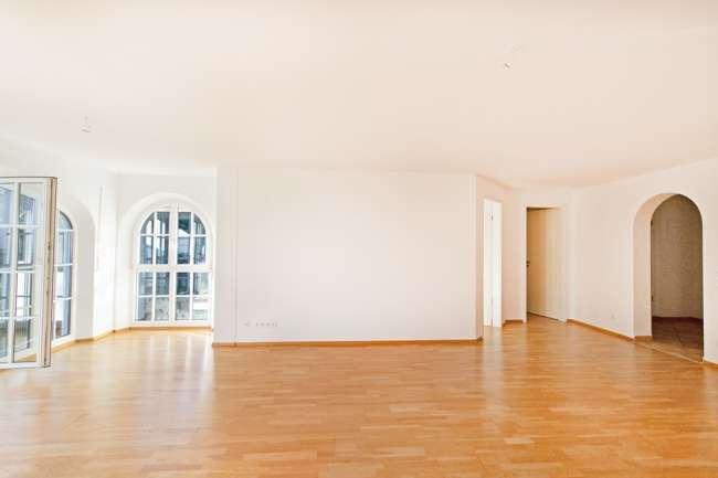 Moderne und ruhige 3-Zimmerwohnung inkl. TG-Stellplatz in Obermenzing in Obermenzing (München)