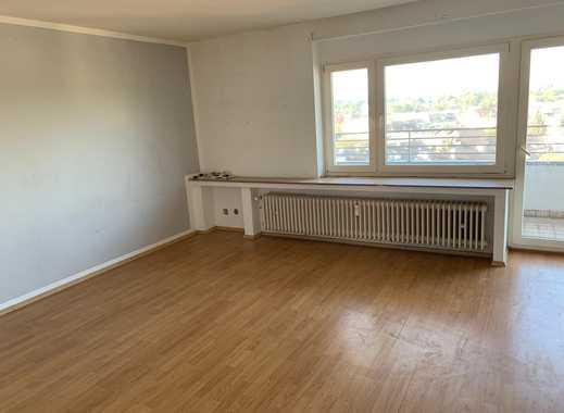 Wohnung in zentraler Lage von Opladen / 4. Obergschoss