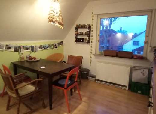 Ansprechende 3,5-Zimmer-Wohnung mit Einbauküche in Bochum
