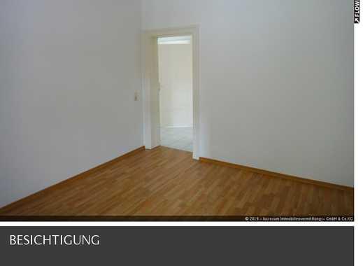 Funktional geschnittene 2-Zimmer-Wohnung mit Tageslichtbad und Wanne!