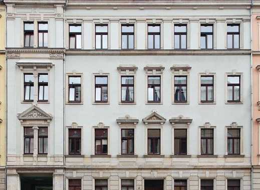 Schöne 2-Raum-Altbau-Wohnung in Top-Lage zum Uniklinikum