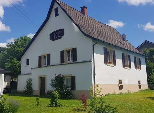 Renoviertes Bauernhaus mit weiteren Bebauungsmöglichkeiten