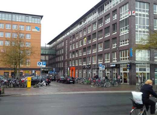 ca. 1.900 m² Einzelhandelsfläche provisionsfrei am Nordeingang des Hbf Bremen