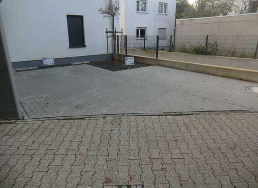 """PKW-Stellplatz in Walldorf """"An den Eichen"""""""
