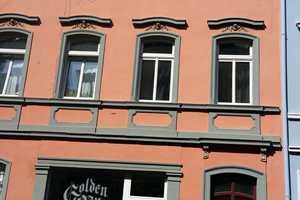 2.5 Zimmer Wohnung in Mannheim