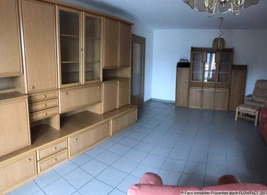 Seniorengerechte 2 ZKB Wohnung mit viel Platz