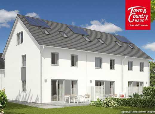 Genießen Sie die schöne und zentrale Lage in Bad Feilnbach