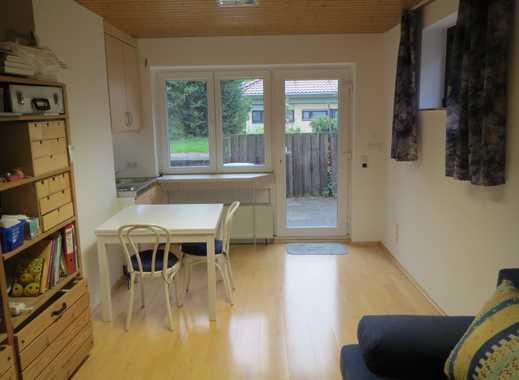 Möbliertes Appartement in ruhiger Lage in Klein-Winternheim