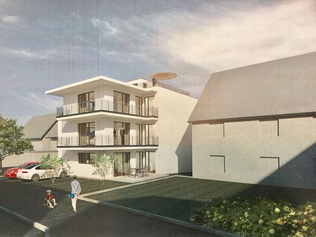 Große moderne Neubau-Erdgeschosswohnung in Bad Wurzach